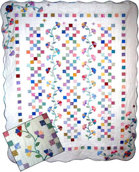 Quiltricks Patterns